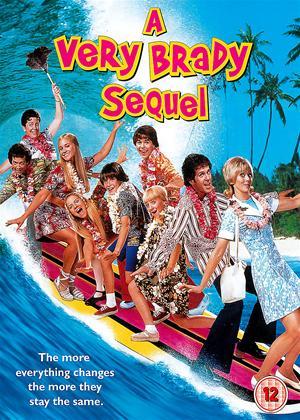 Rent A Very Brady Sequel Online DVD Rental