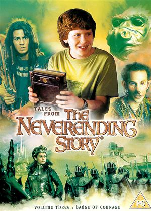 Rent Neverending Story: Vol.3 Online DVD Rental