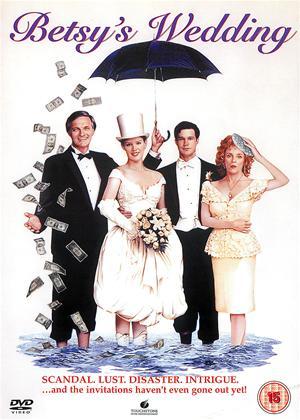 Rent Betsy's Wedding Online DVD Rental