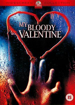 Rent My Bloody Valentine Online DVD Rental