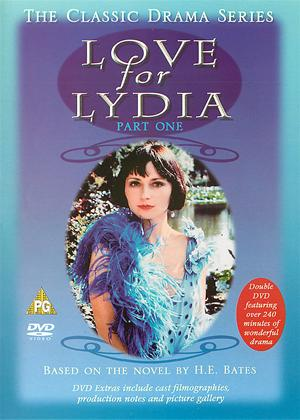 Rent Love for Lydia: Vol.1 Online DVD Rental