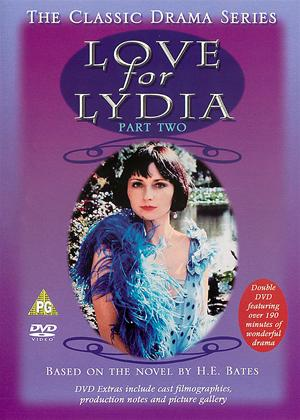 Rent Love for Lydia: Vol.2 Online DVD Rental