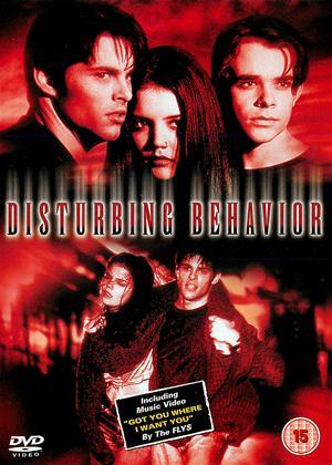 Rent Disturbing Behavior Online DVD & Blu-ray Rental