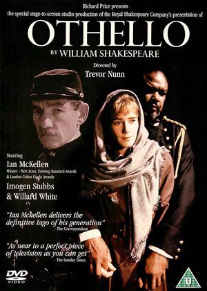 Othello Online DVD Rental