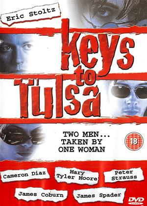 Rent Keys to Tulsa Online DVD Rental