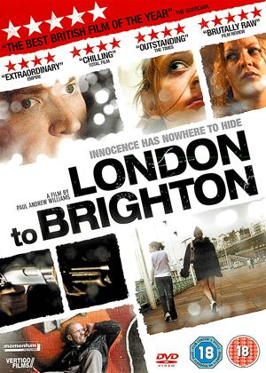 London to Brighton Online DVD Rental
