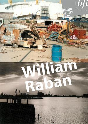 Rent British Artists' Films: William Raban Online DVD Rental
