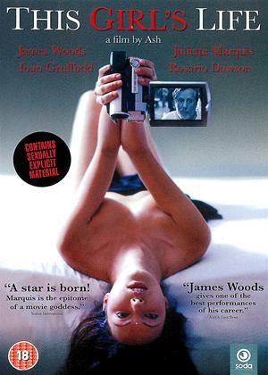 Rent This Girl's Life Online DVD Rental