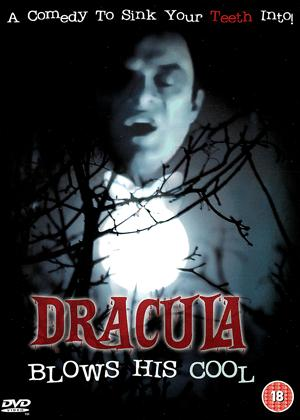 Rent Dracula Blows His Cool Online DVD Rental
