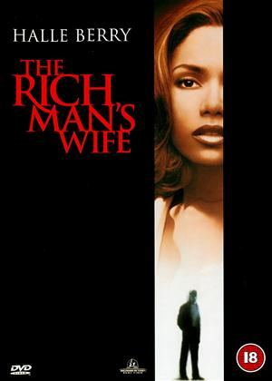 Rent The Rich Man's Wife Online DVD Rental
