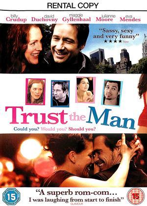 Rent Trust the Man Online DVD Rental
