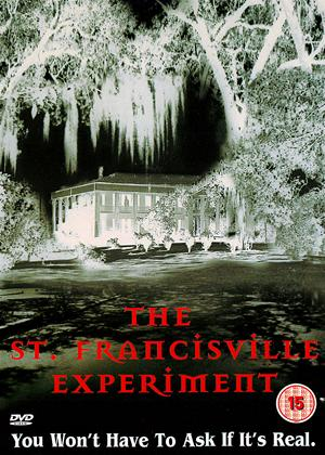 Rent The St. Francisville Experiment Online DVD Rental