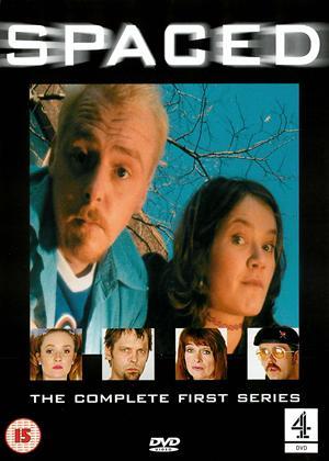 Rent Spaced: Series 1 Online DVD Rental