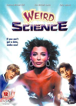 Rent Weird Science Online DVD Rental