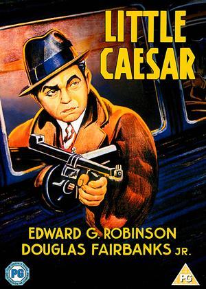 Rent Little Caesar Online DVD Rental