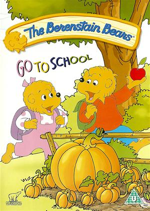 Rent The Berenstain Bears: Go to School Online DVD Rental