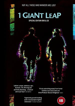 Rent One Giant Leap (aka 1 Giant Leap) Online DVD Rental