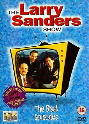 Rent The Larry Sanders Show: The Best Episodes Online DVD Rental