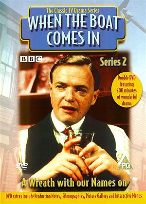Rent When the Boat Comes In: Series 2: Part 3 Online DVD Rental