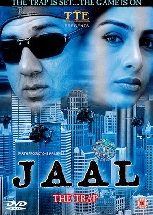 Rent Jaal: The Trap Online DVD Rental