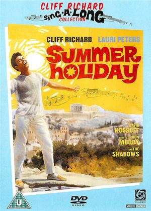 Rent Summer Holiday Online DVD Rental