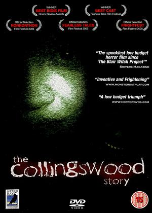 Rent The Collingswood Story Online DVD Rental