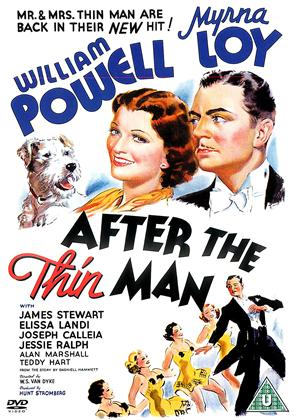 After the Thin Man Online DVD Rental