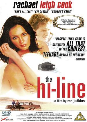 Rent The Hi-Line Online DVD Rental