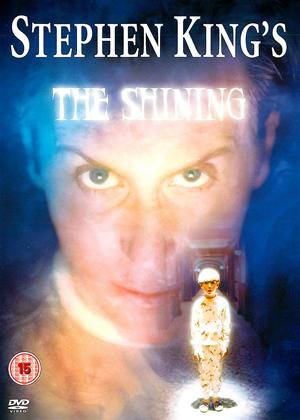 Stephen King's the Shining Online DVD Rental