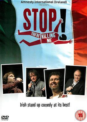 Rent Stop You're Killing Me Online DVD Rental