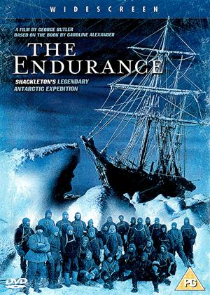 Rent The Endurance Online DVD Rental