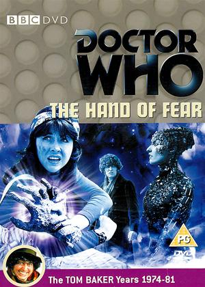 Rent Doctor Who: The Hand of Fear Online DVD Rental