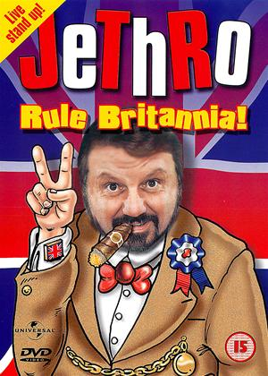 Rent Jethro: Rule Britannia Online DVD Rental