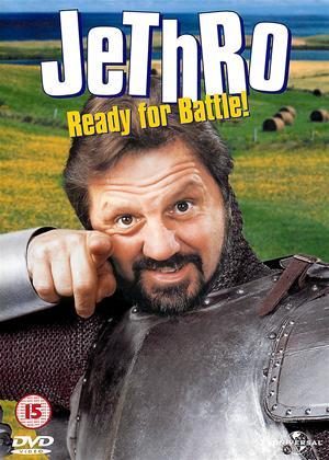 Rent Jethro: Ready for Battle Online DVD Rental