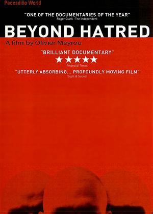 Rent Beyond Hatred (aka Au-dela De La Haine) Online DVD Rental
