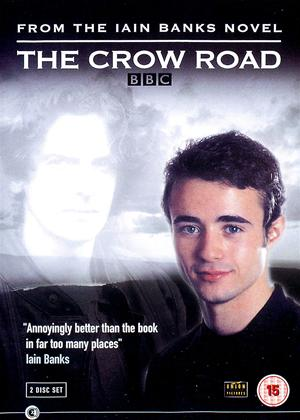 Rent The Crow Road Online DVD Rental