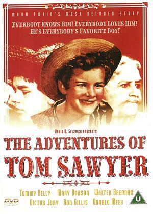 Rent The Adventures of Tom Sawyer Online DVD Rental