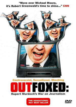 Rent Outfoxed Online DVD Rental
