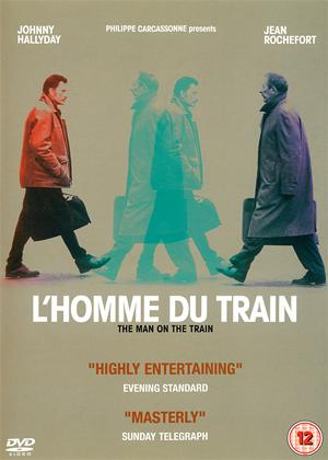 Rent The Man on the Train (aka L'homme du train) Online DVD Rental