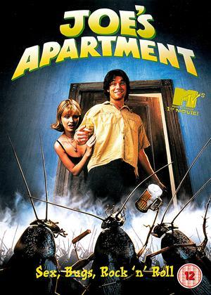 Rent Joe's Apartment Online DVD Rental