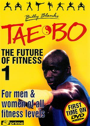 Rent Billy Blanks Tae Bo: Vol.1 Online DVD Rental
