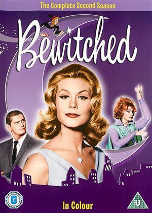Rent Bewitched: Series 2 Online DVD Rental