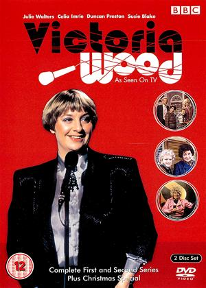 Rent Victoria Wood: As Seen on TV Online DVD Rental