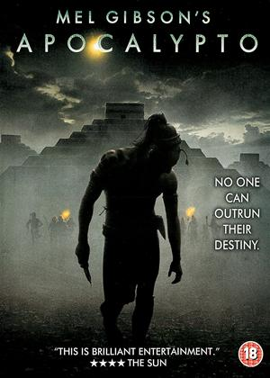 Rent Apocalypto Online DVD & Blu-ray Rental