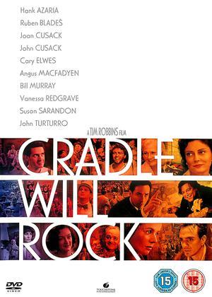 Rent Cradle Will Rock Online DVD Rental