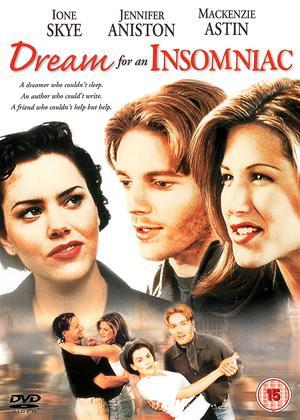 Rent Dream for an Insomniac Online DVD Rental