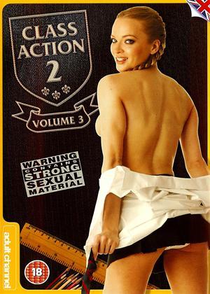 Rent Class Action 2: Vol.3 Online DVD Rental