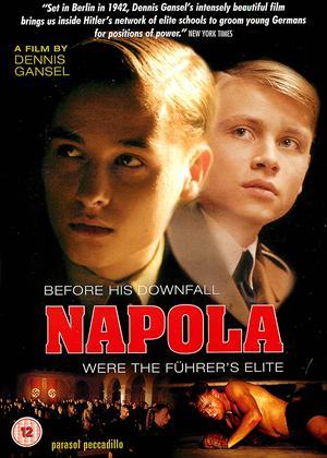 Rent Napola (aka Napola - Elite für den Führer) Online DVD Rental