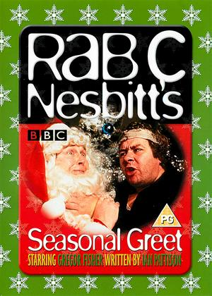 Rent Rab C Nesbitt: Seasonal Greet Online DVD Rental