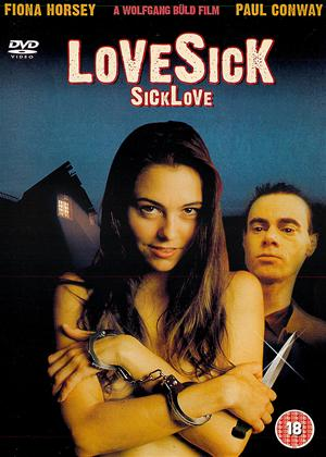 Rent Lovesick: Sick Love Online DVD Rental